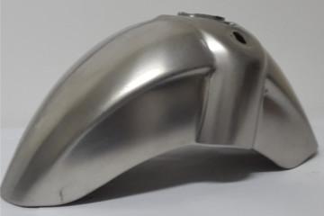 Stampaggio a freddo Alluminio
